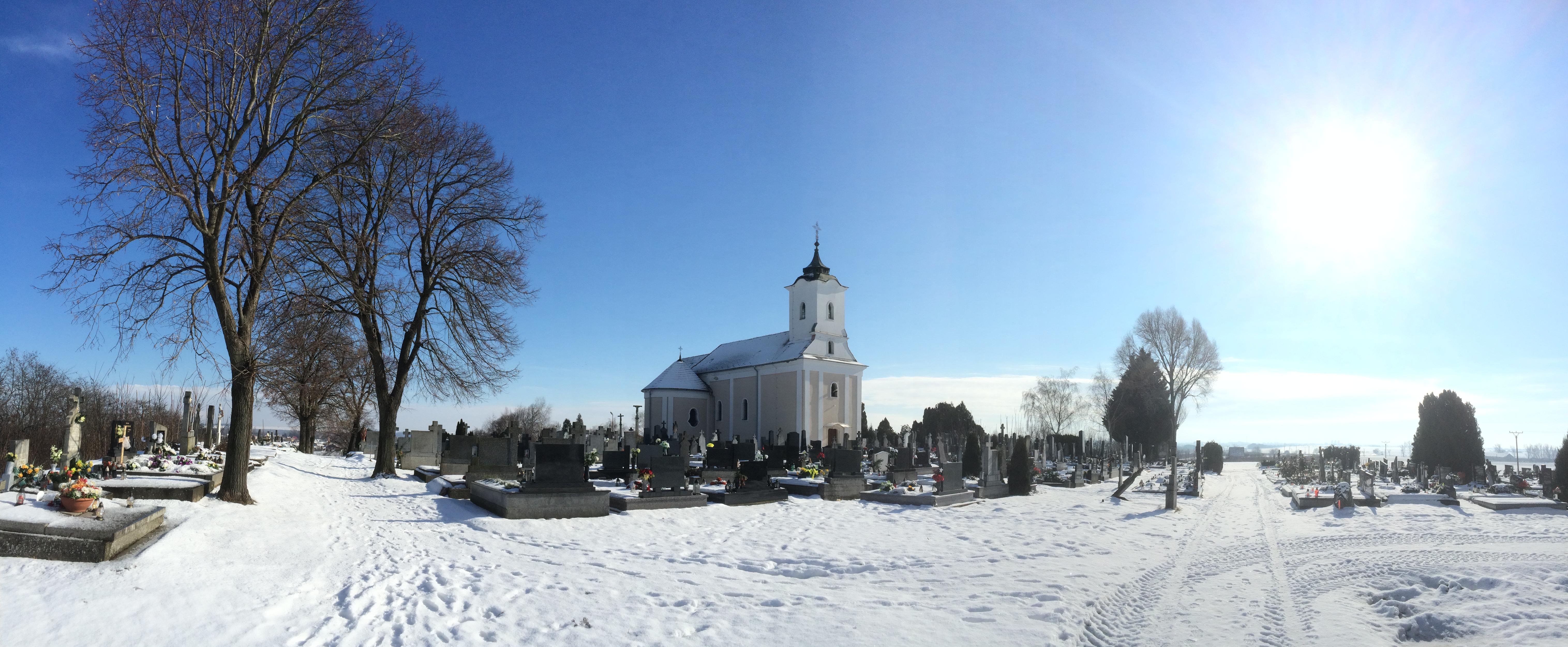 Kostol sv. Petra a Pavla